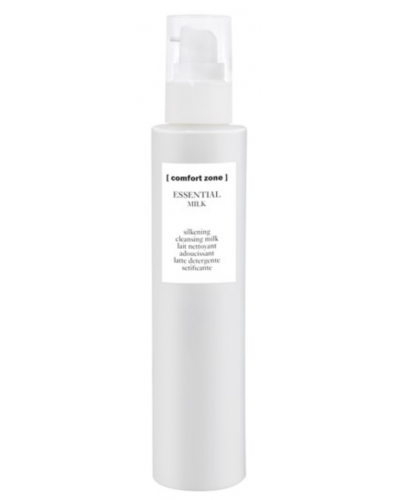 Essential Silkening Cleansing Milk