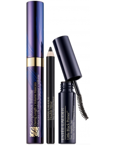 Sumptuous Infinite Mascara Set