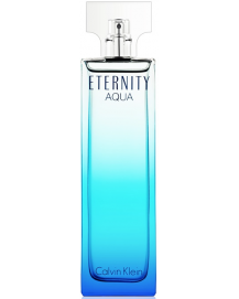 Eternity Aqua For Woman Eau de Perfume