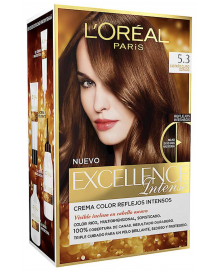 Excellence Intense 5,3 Castaño Claro
