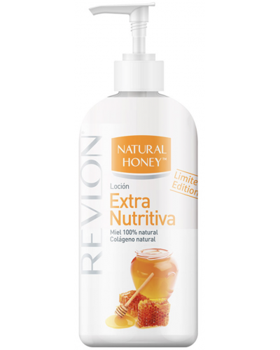 Extra Nourishing Body Lotion
