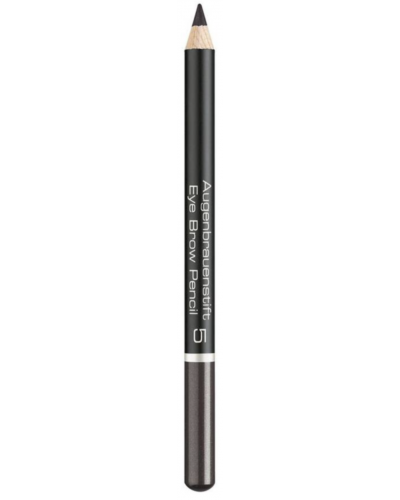 Eye Brow Pencil 5 Dark Grey