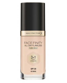 Facefinity All Day Flawless 3 In 1 Foundation 55 B