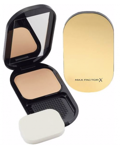 FACEFINITY compact foundation - 007-bronze 10 gr