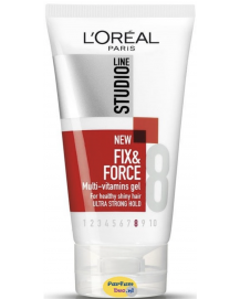 Fix & Force Multi-Vitamins Gel