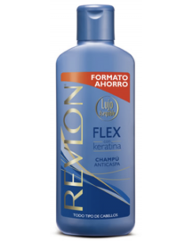 Flex Anti-Dandruff Shampoo All Hair Types