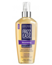 Frizz Ease Argan Oil Elixir
