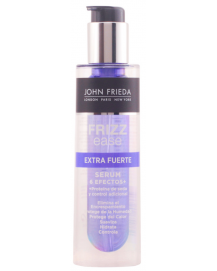 Frizz Ease Extra-Strength Anti-Frenzy Serum