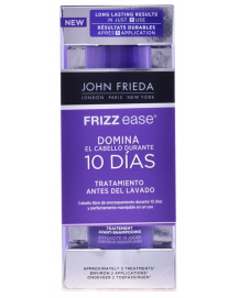 Frizz Ease 10 Day Pre Wash Treatment