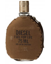 Fuel For Life Eau de Toilette