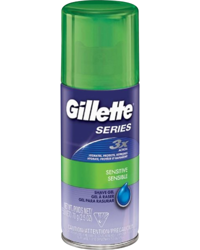 Series Sensible Shave Gel