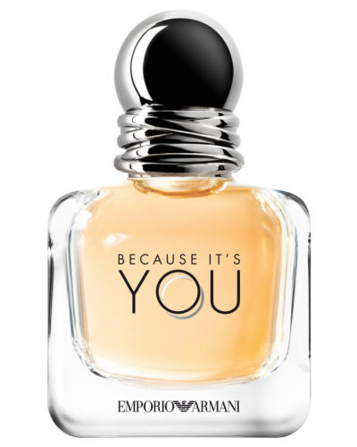 Because Its You For Her Eau de Toilette
