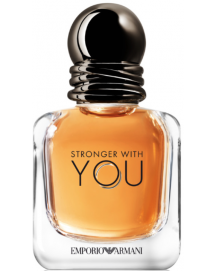 Stronger With You Pour Homme Eau de Toilette