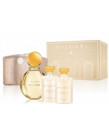 Goldea Eau De Perfume Set