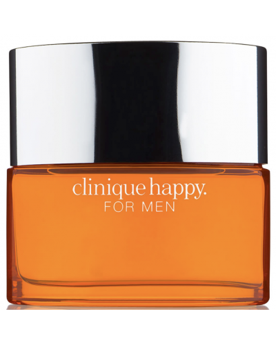 Happy Men Eau de Cologne