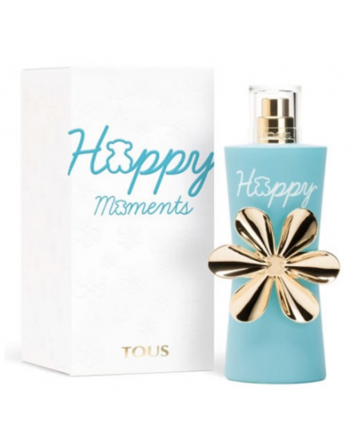 Happy Moments Eau de Toilette