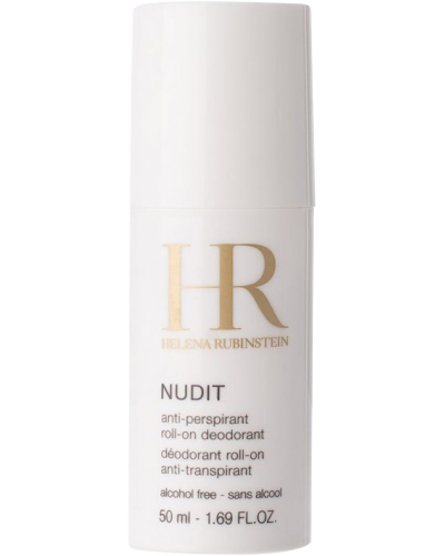 Nudit Anti-Perspirant Roll-On Deodorant