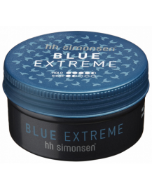 Blue Extreme Wax