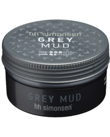 Grey Mud Wax