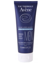 Aftershave Balm for Sensitive and Dry Skin