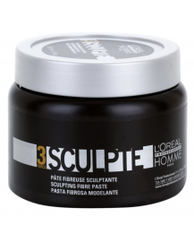 Homme 3 Force Sculpte Paste