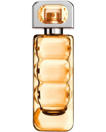Orange Woman Eau de Toilette
