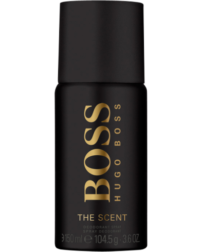 The Scent Deodorant Spray