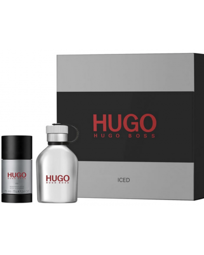 Hugo Iced Set