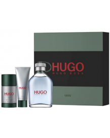Hugo Man Set