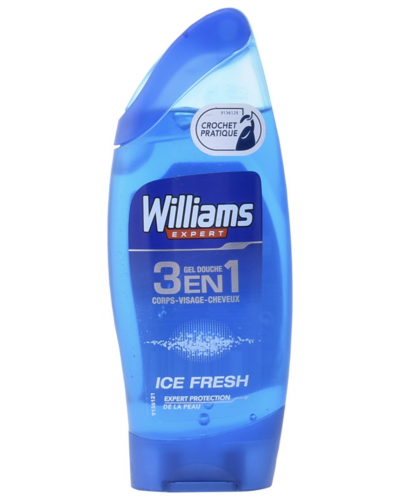 Expert Ice Fresh Shower Gel