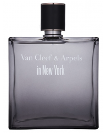 In New York Eau de Toilette