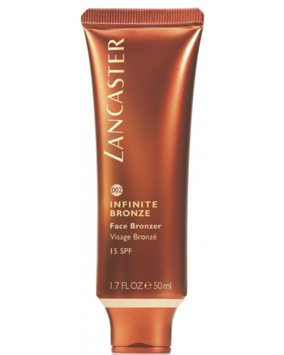 Infinite Bronze Face Gel SPF 15 002 Sunny