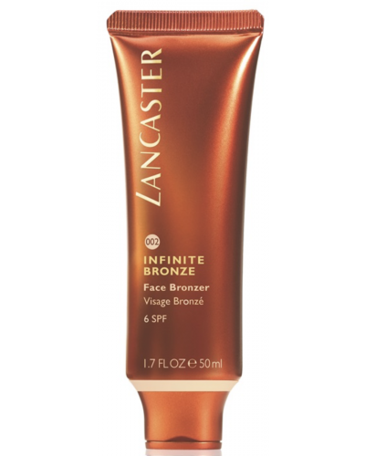Infinite Bronze Face Gel SPF 6