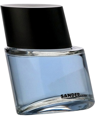 SANDER for Men Eau de Toilette