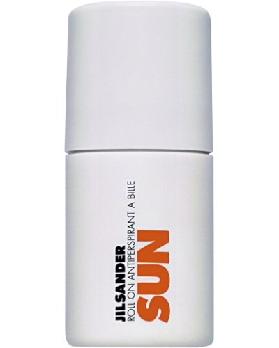 Sun Women Deo Roll-On