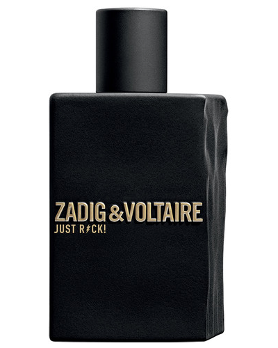 Just Rock! Eau de Toilette