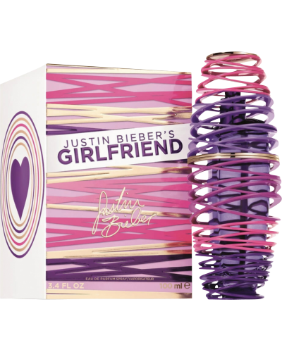 Girlfriend Eau De Parfum Spray