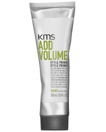 Add Volume Style Primer