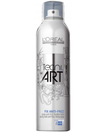 Tecni.Art Fix Anti-Frizz 4