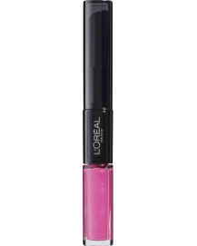 Infallible 24h Lip 121 Flawless Fuschia
