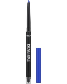 Infallible Waterproof Eyeliner 314 Rebel Blue
