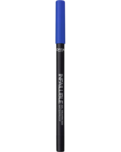 Infallible Waterproof Eyeliner 316 Indefinite Blue