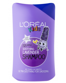 Kids Shampoo & Conditioner Soothing Lavender