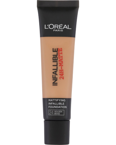 Liquid Foundation Infallible 24H Matte 24 Beige