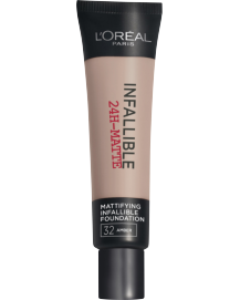 Liquid Foundation Infallible 24H Matte 32 Amber