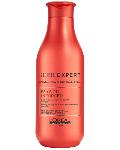 Serie Expert B6 + Biotin Inforcer Conditioner