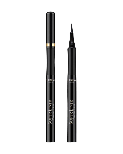 Super Liner Perfect Slim Eyeliner Blue