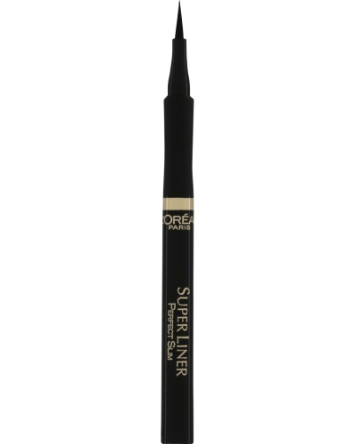 Superliner Perfect Slim Intense Black