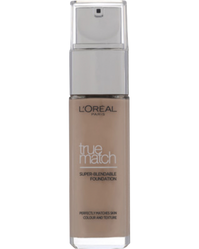 True Match Foundation 5.C Sand Rose