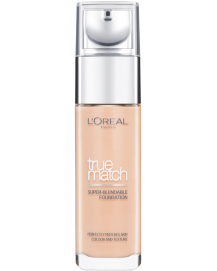 True Match Foundation 5.D/5.W Golden Sand